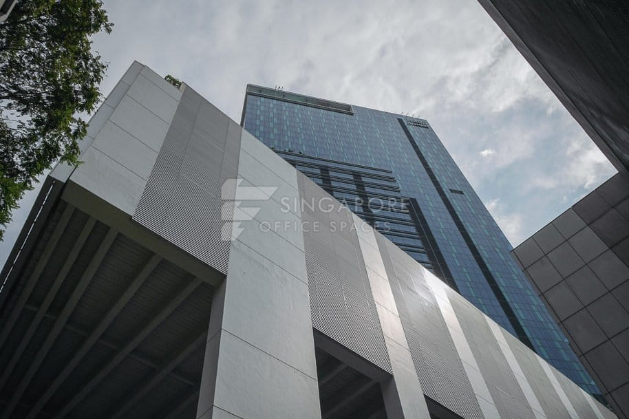 Royal Square At Novena Office For Rent Singapore 595