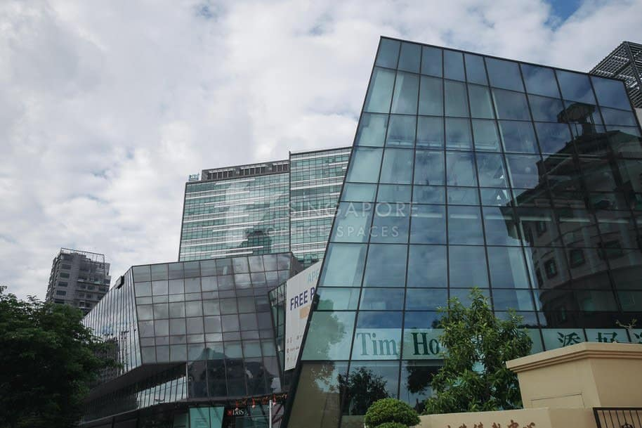 Aperia Office For Rent Singapore 113