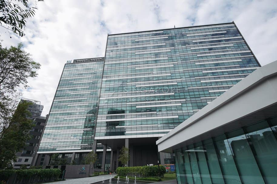 Aperia Office For Rent Singapore 114