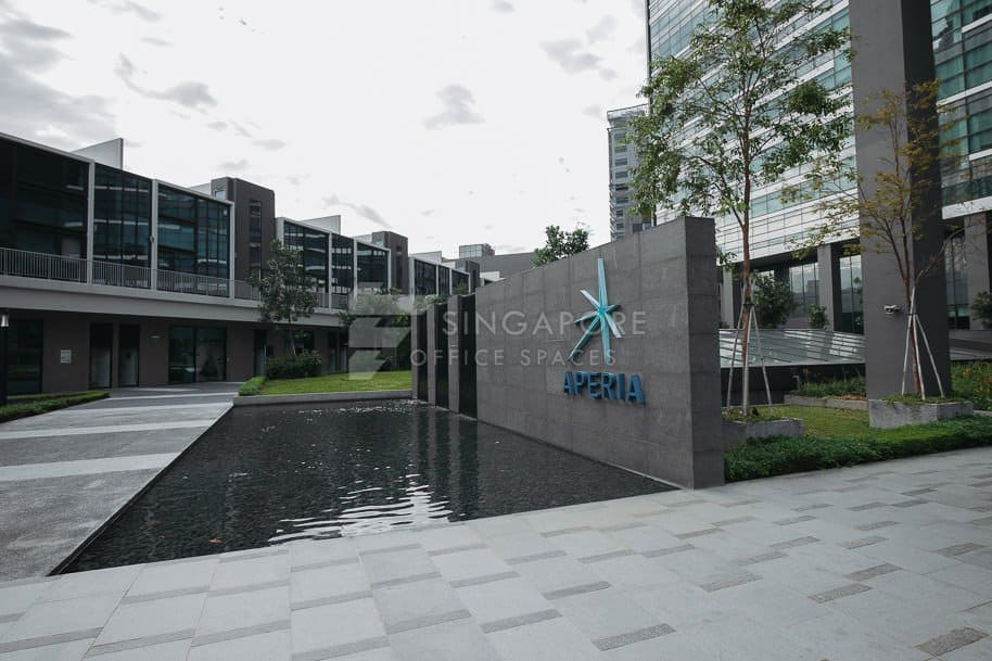 Aperia Office For Rent Singapore 117