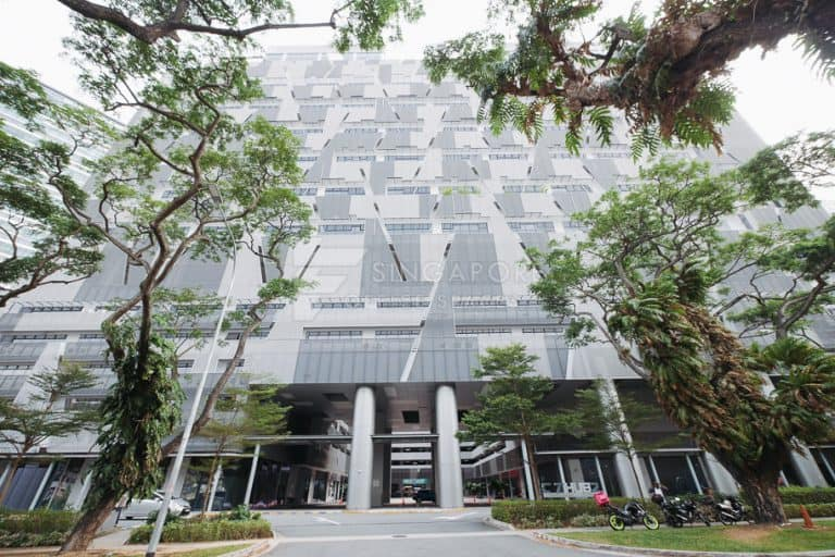 Ct Hub 2 Office For Rent Singapore 1162