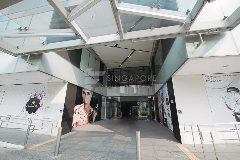 Ct Hub Office For Rent Singapore 1156