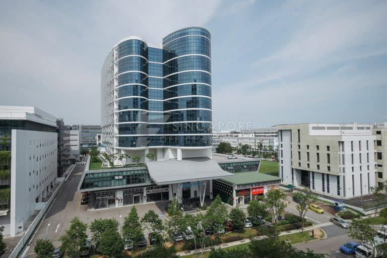 Oxley Bizhub 2 Office For Rent Singapore 1062