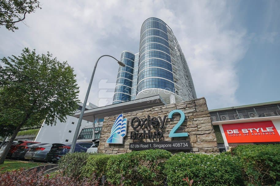 Oxley Bizhub 2 Office For Rent Singapore 1068