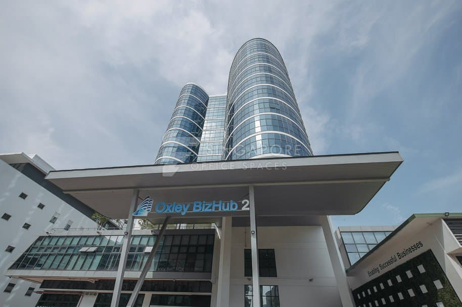 Oxley Bizhub 2 Office For Rent Singapore 1069