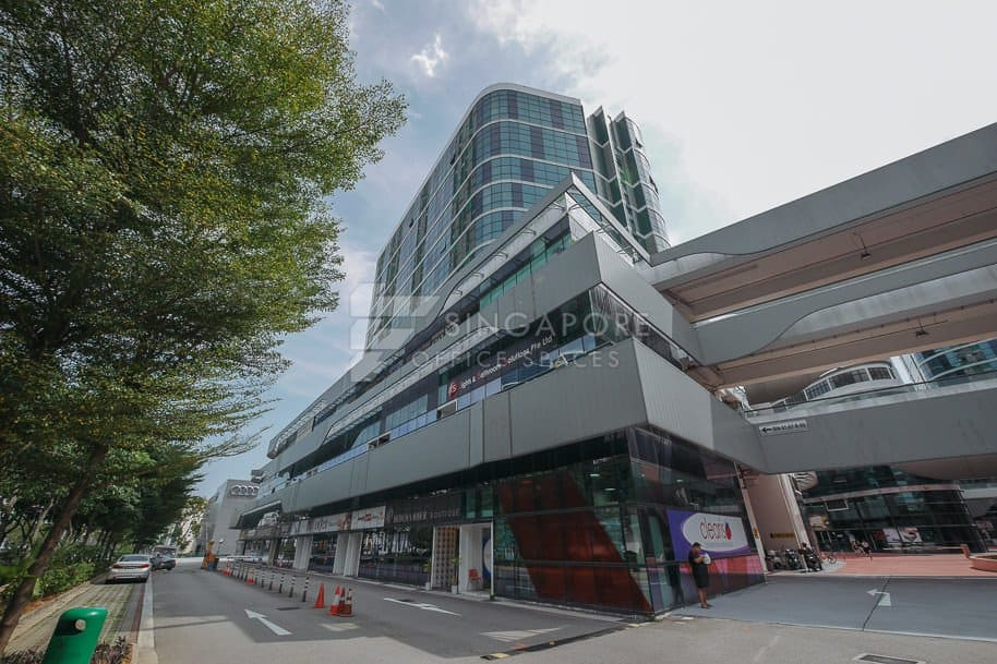 Oxley Bizhub Office For Rent Singapore 1057