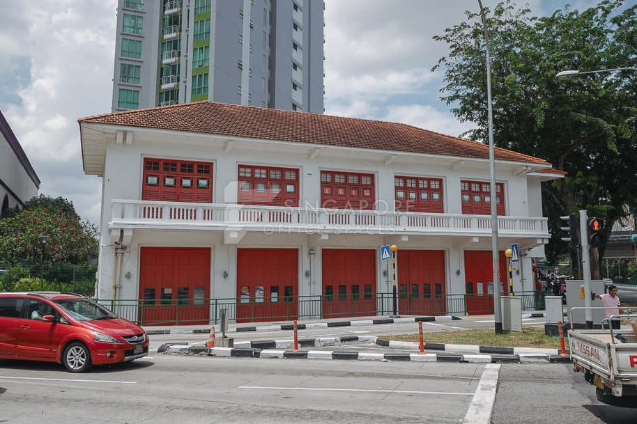 Paya Lebar Office Centre Office For Rent Singapore 974