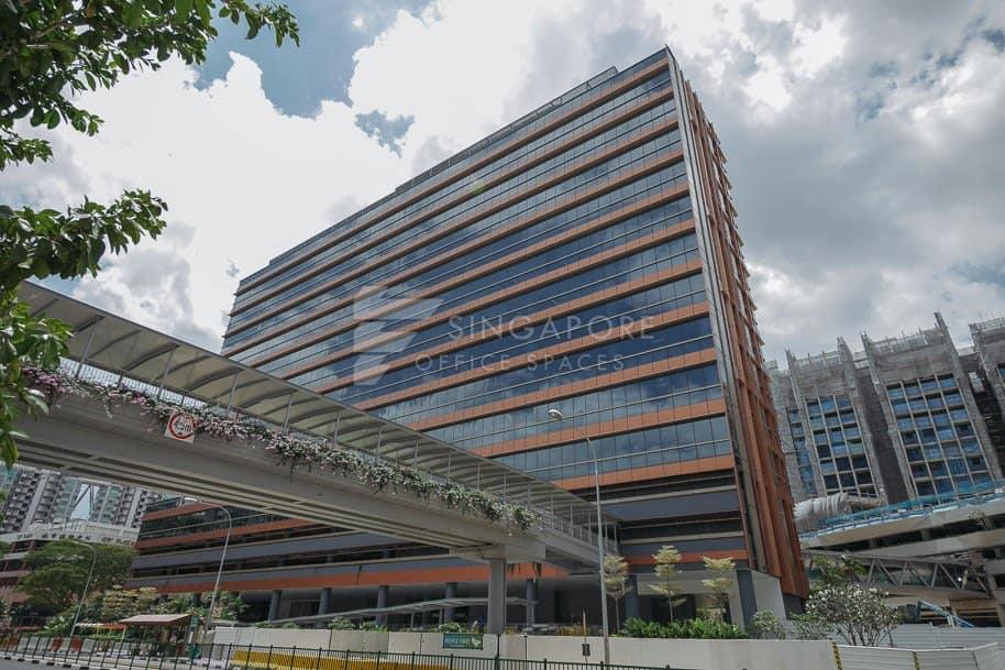 Paya Lebar Quarter Plq Office For Rent Singapore 960