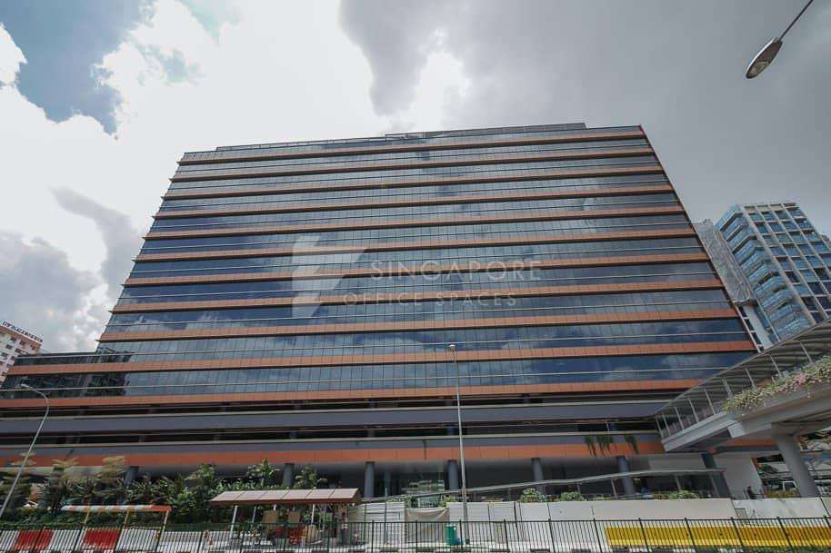 Paya Lebar Quarter Plq Office For Rent Singapore 961
