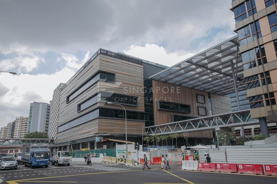 Paya Lebar Quarter Plq Office For Rent Singapore 963