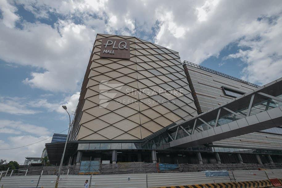 Paya Lebar Quarter Plq Office For Rent Singapore 971