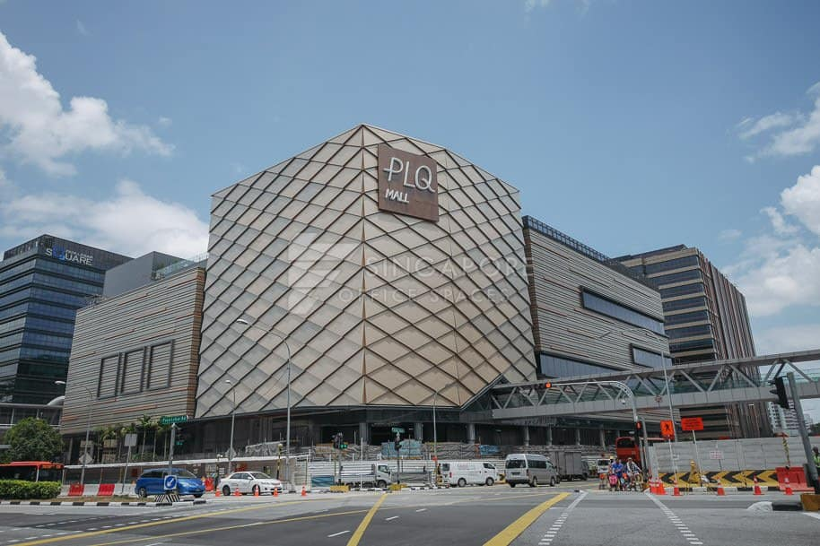 Paya Lebar Quarter Plq Office For Rent Singapore 973
