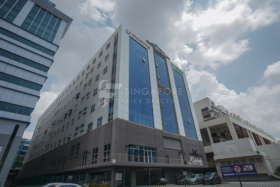 Ubi 55 Office For Rent Singapore 981