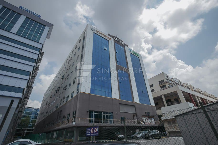 Ubi 55 Office For Rent Singapore 982