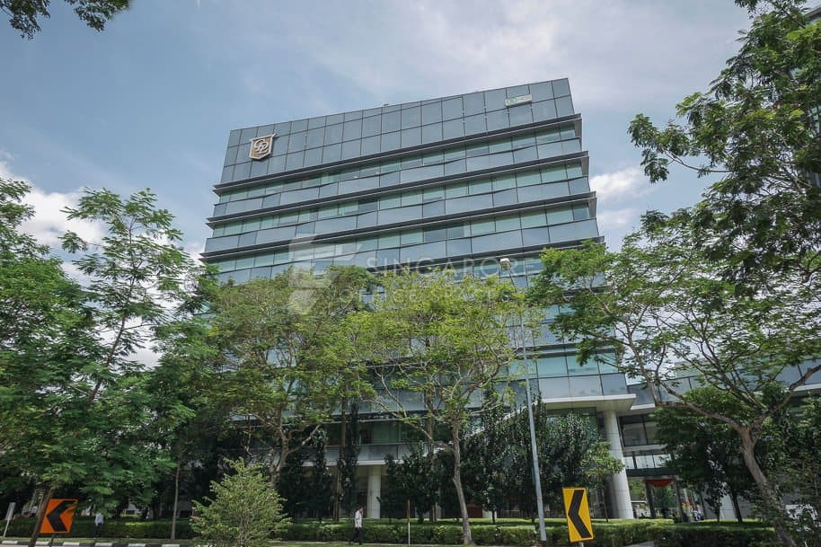 9 Tampines Grande Office For Rent Singapore 916