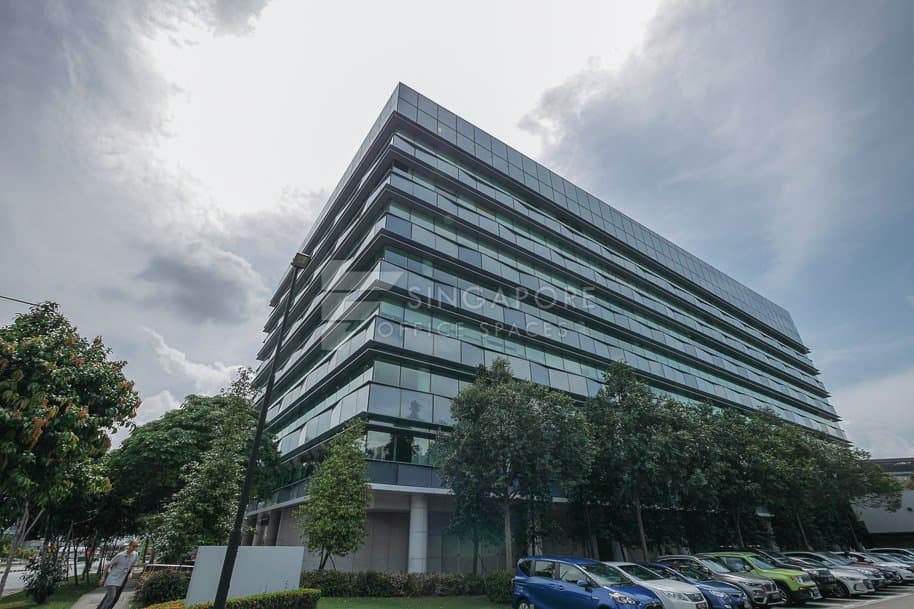 9 Tampines Grande Office For Rent Singapore 921