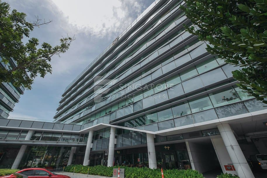 9 Tampines Grande Office For Rent Singapore 927