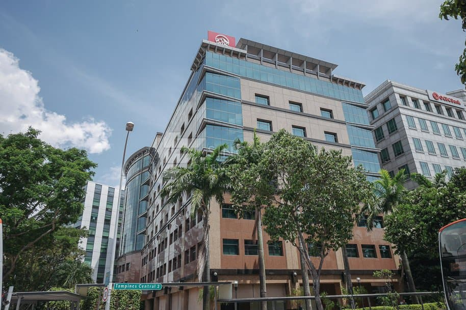 Aia Tampines Office For Rent Singapore 909