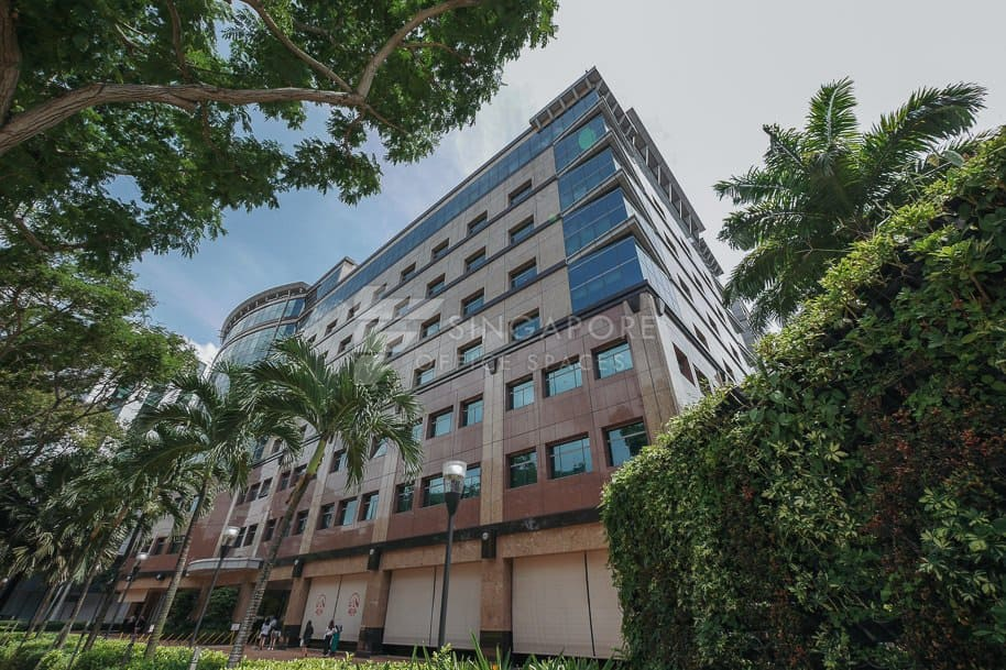 Aia Tampines Office For Rent Singapore 910