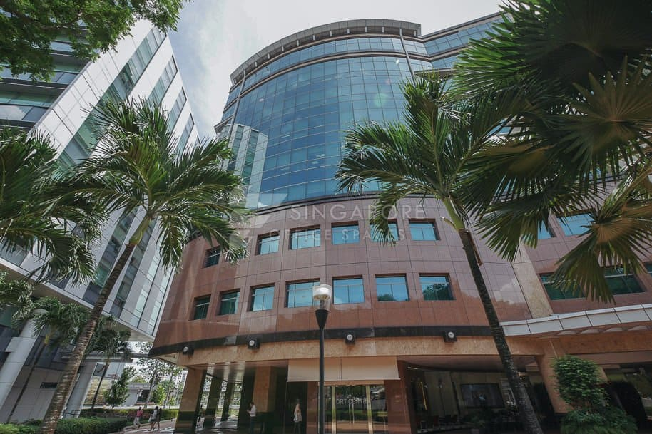 Aia Tampines Office For Rent Singapore 912