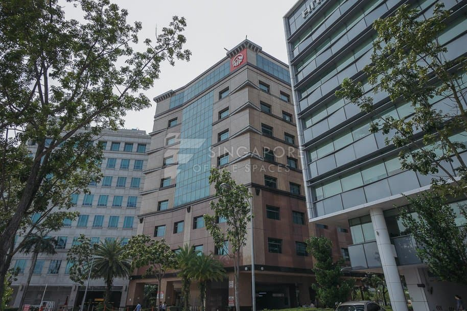Aia Tampines Office For Rent Singapore 934