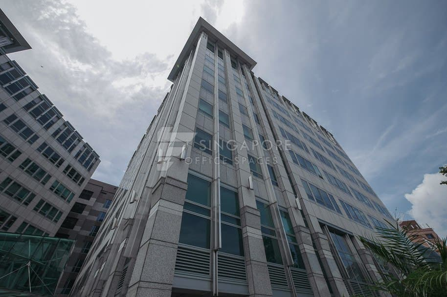 Tampines Plaza Office For Rent Singapore 944