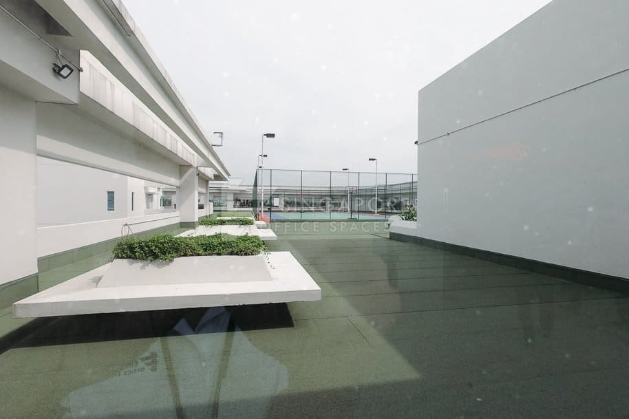 Techpoint Office For Rent Singapore 1131