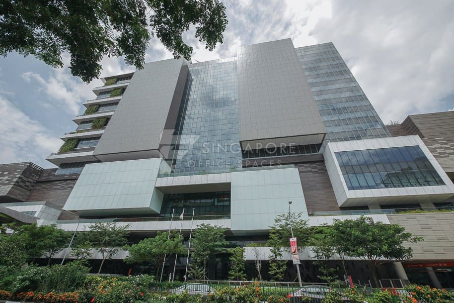 Jem Office Tower Office For Rent Singapore 335