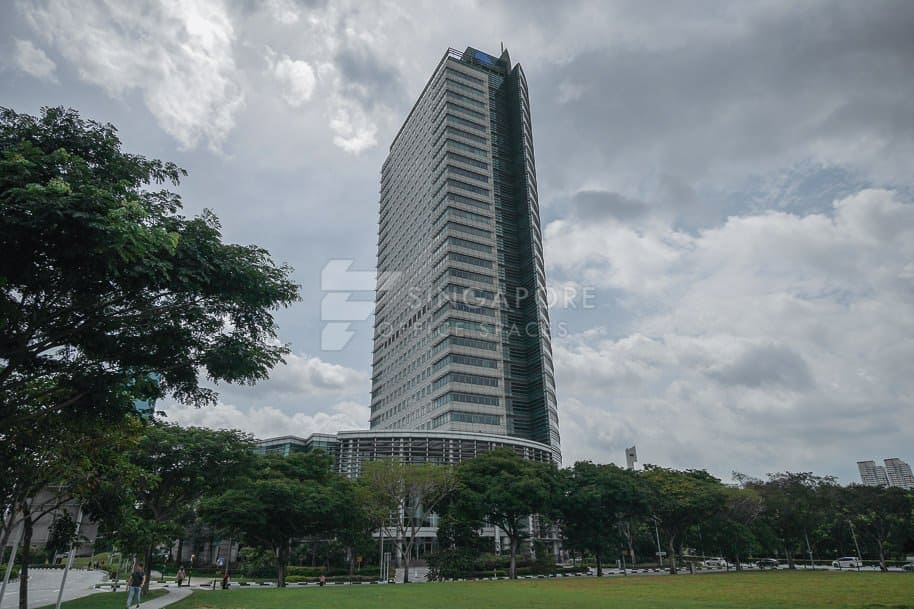 The Jtc Summit Office For Rent Singapore 323