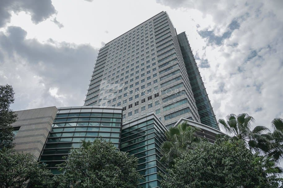 The Jtc Summit Office For Rent Singapore 325