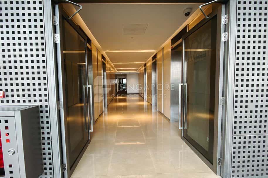 Westgate Tower Office For Rent Singapore 1202