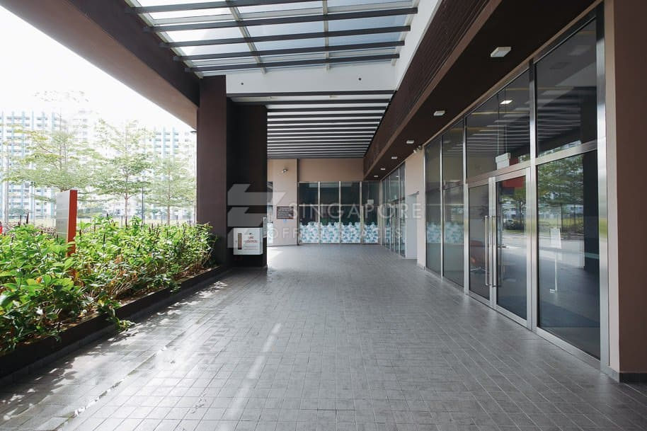 Nordcom One Office For Rent Singapore 1148