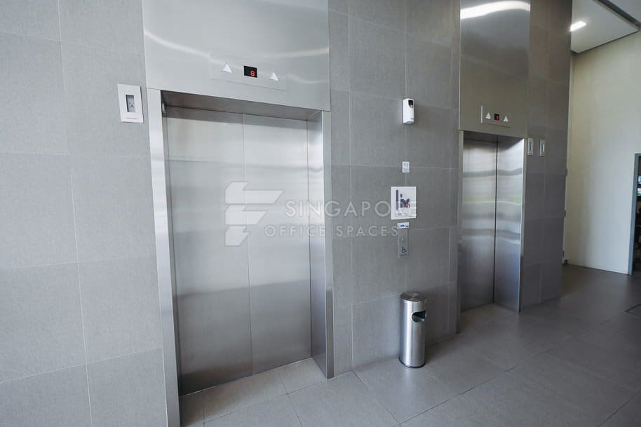 Nordcom One Office For Rent Singapore 1154