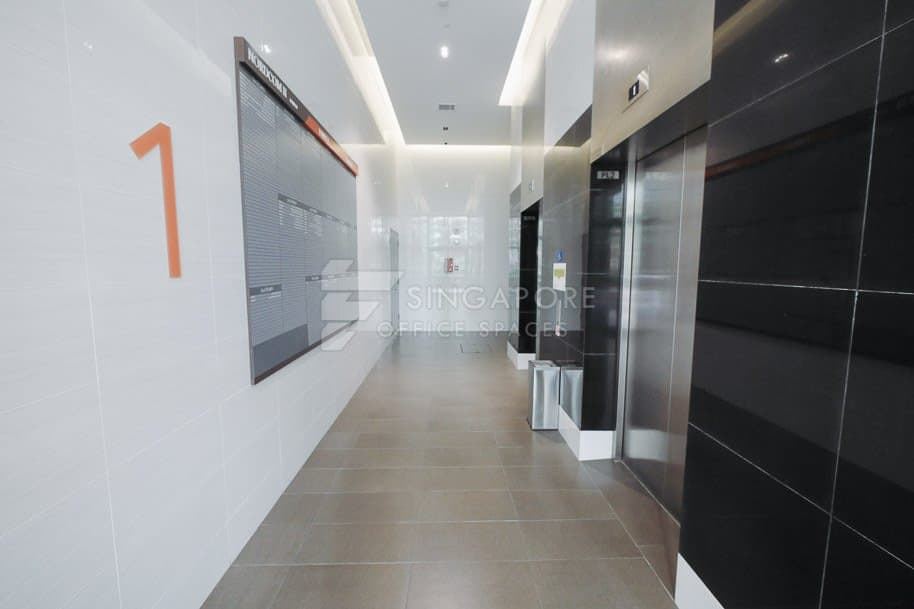 Nordcom Two Office For Rent Singapore 1134