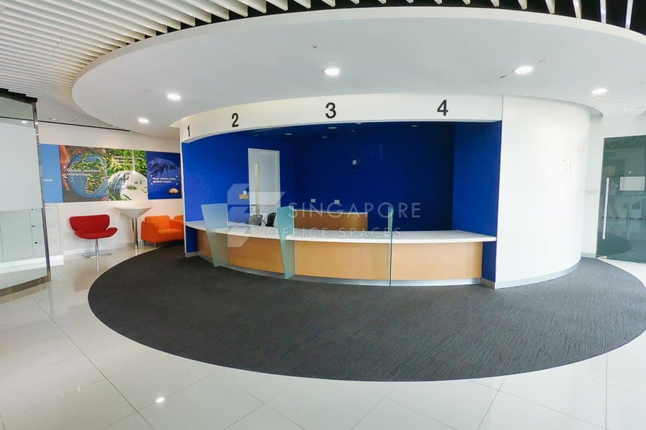 Office Rental Singapore 11 Tampines Concourse 0110 1711 612