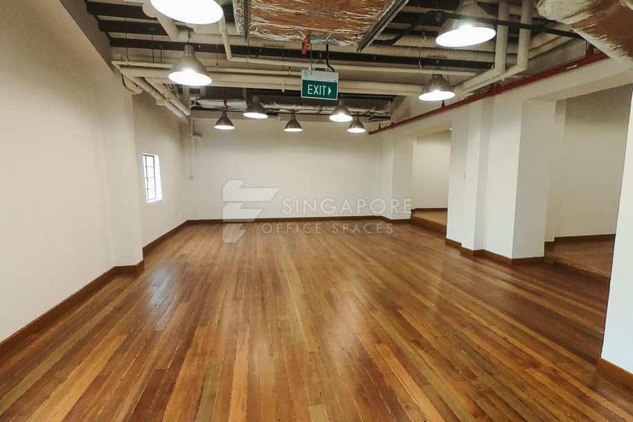 Office Rental Singapore 137 Amoy Street 030401 1593 534
