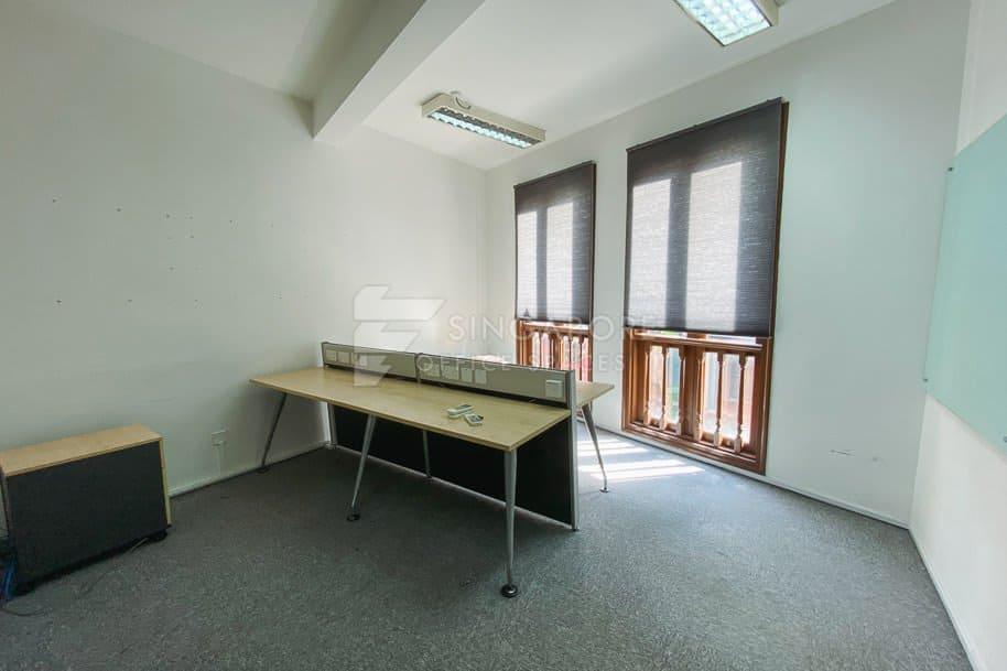 Office Rental Singapore 72 Circular Road 0201 840 842