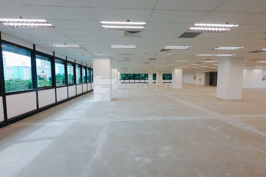 Office Rental Singapore 80 Bendemeer Road 0402 18000 521