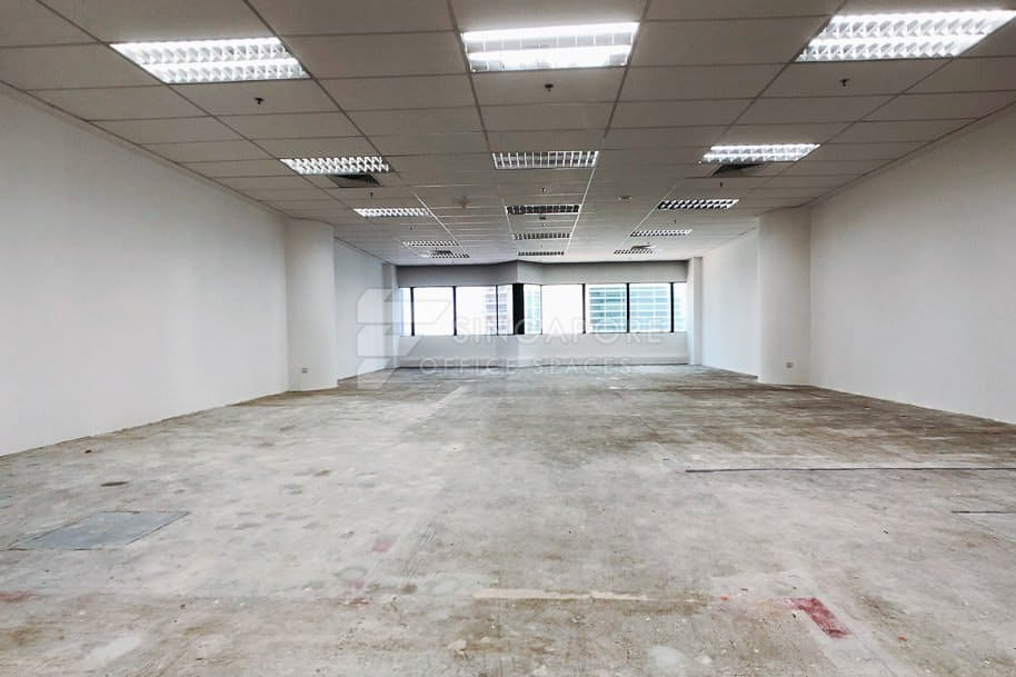 Office Rental Singapore 80 Robinson Road 1802a 315