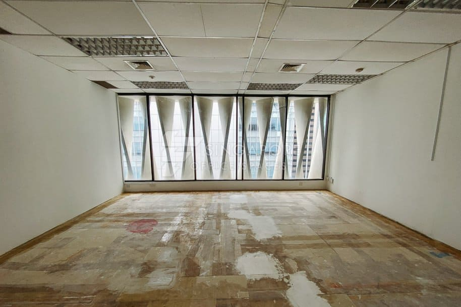 Office Rental Singapore 150 Cecil Street 1402a 393 732