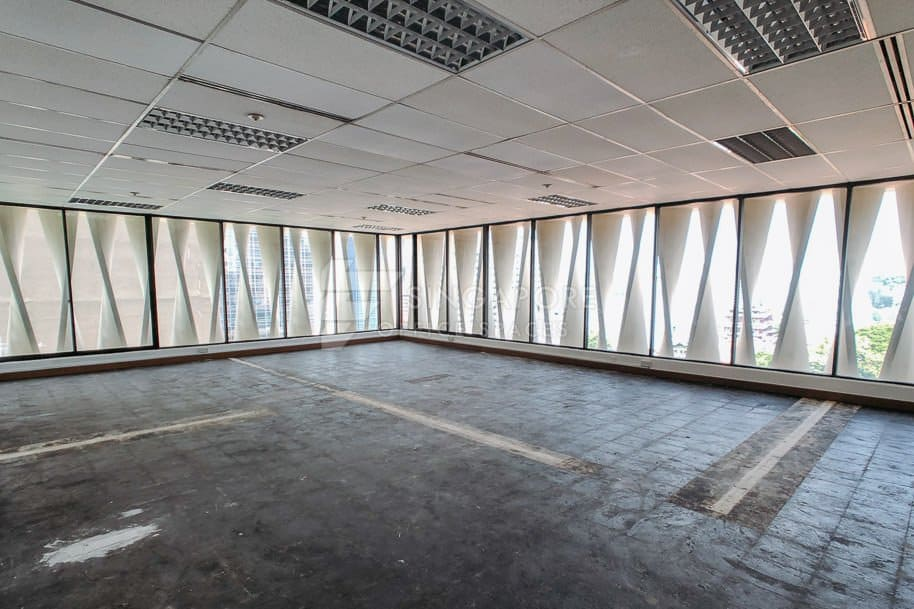 Office Rental Singapore 150 Cecil Street 1502 897 284