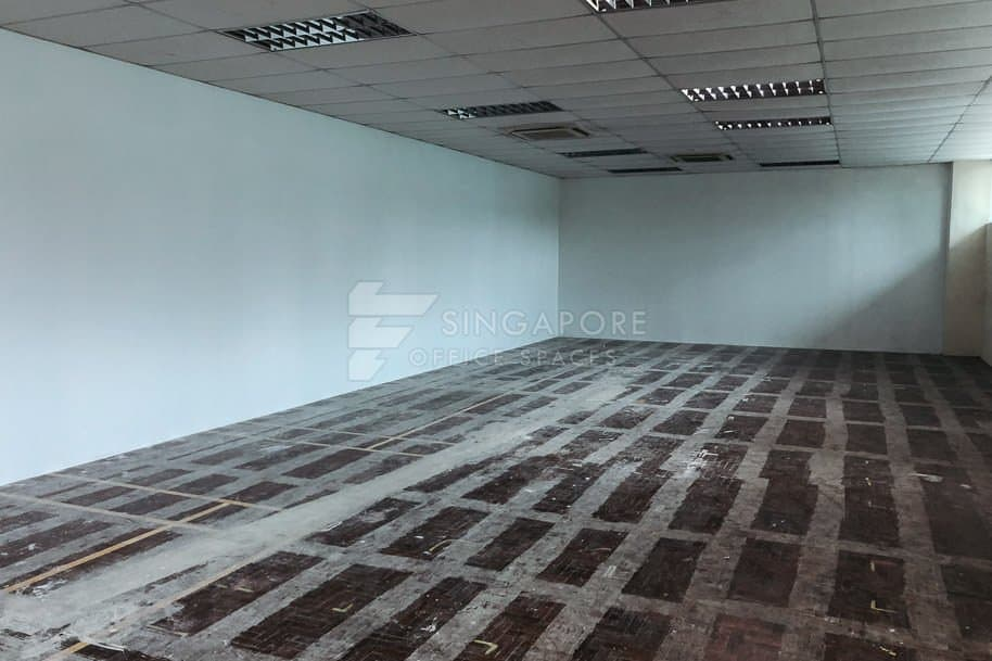 Office Rental Singapore 991 Alexandra Road 991d 0214 1350 170