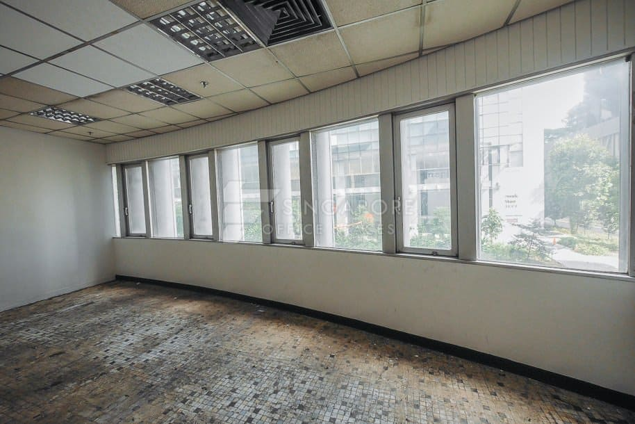 Office Rental Singapore Anson Centre 0257 568 1162