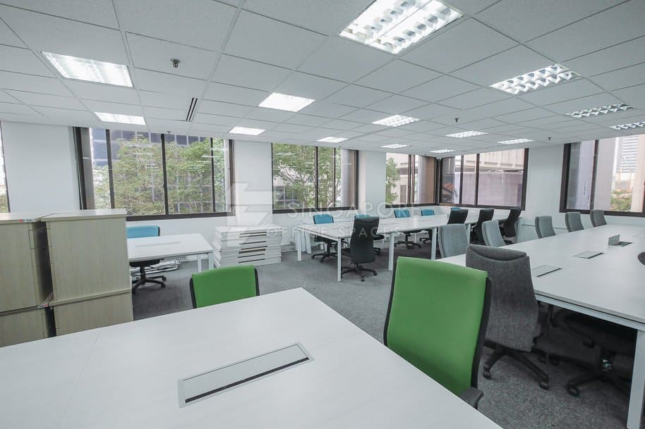 Office Rental Singapore Cecil Court 0403 1602 132