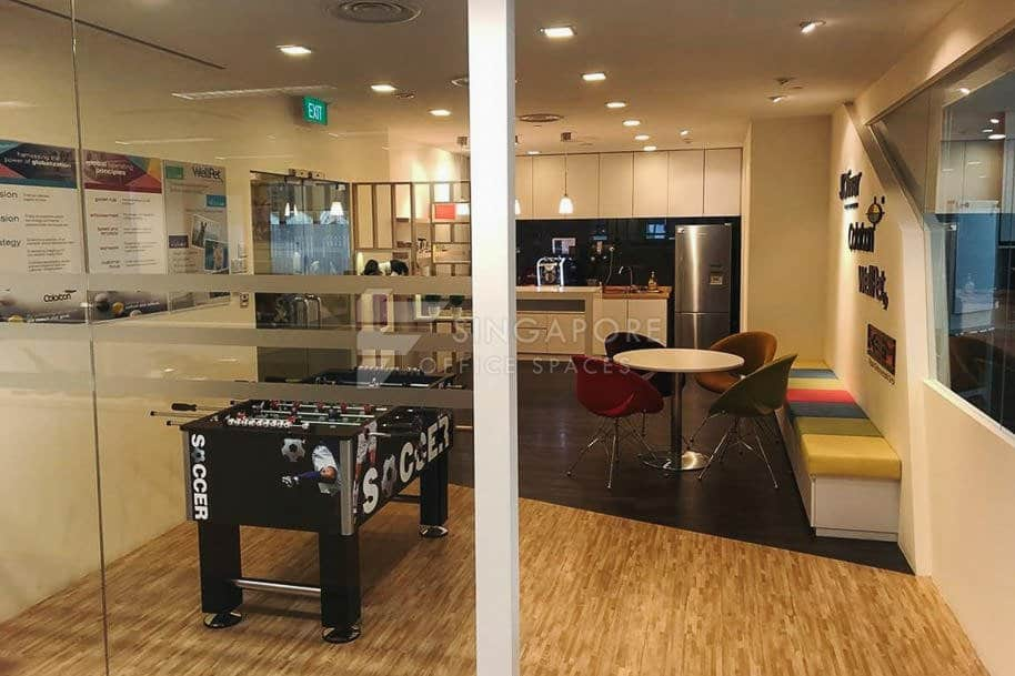 Office Rental Singapore Central Mall 0401 1410 685