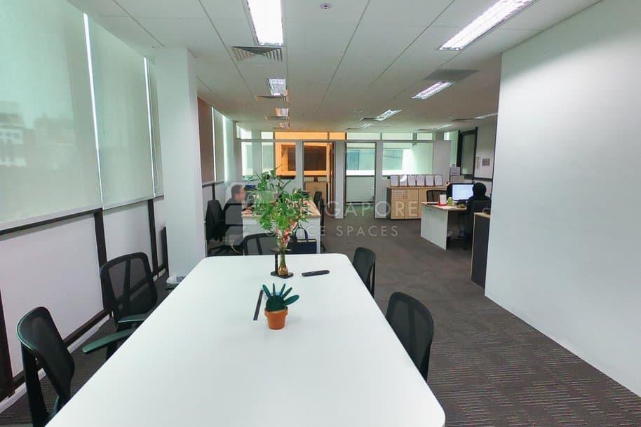 Office Rental Singapore Ces Centre 0410 908 03