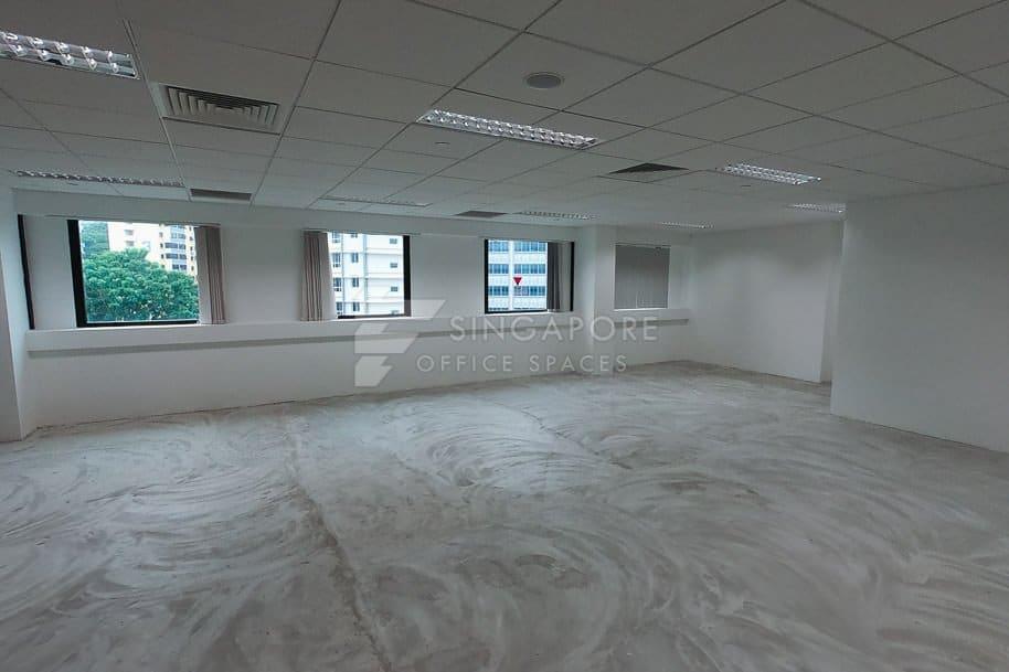 Office Rental Singapore Ces Centre 0709 785 05