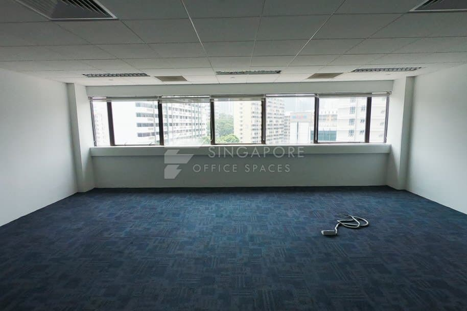 Office Rental Singapore Ces Centre 1006 646 659