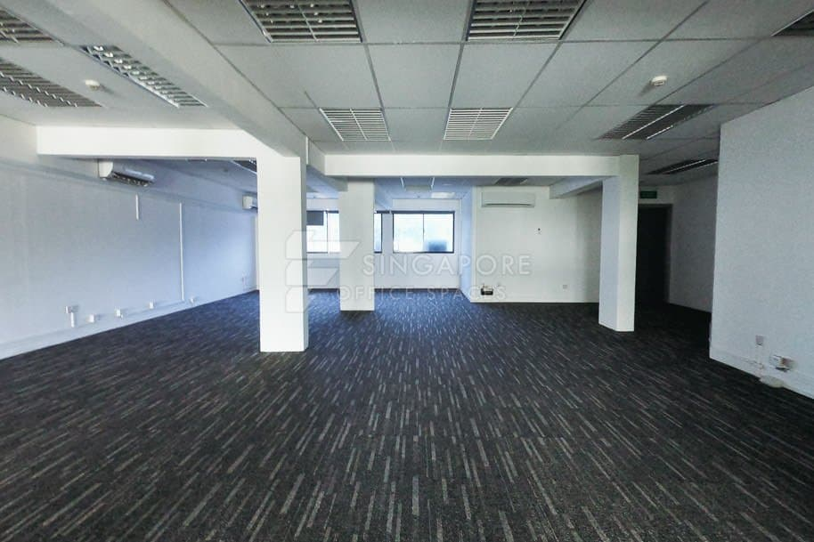 Office Rental Singapore Chye Sing Building 0601 1700 550