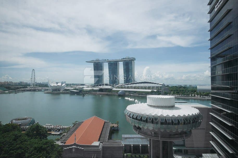 Office Rental Singapore Clifford Centre 1302 2785 993
